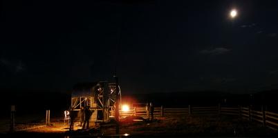 Начинается установка робота-телескопа МАСТЕР в тункийской долине
